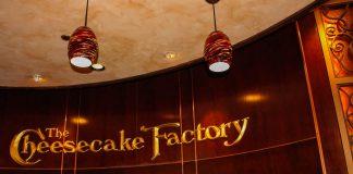 The Cheesecake Factory em São Francisco
