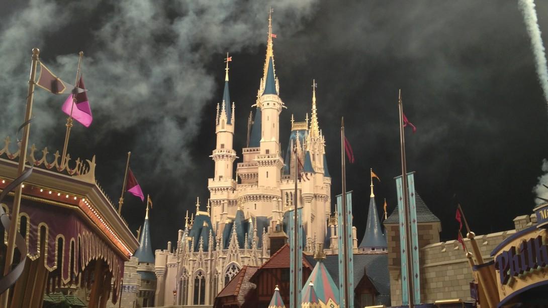 Últimos preparativos para Orlando…