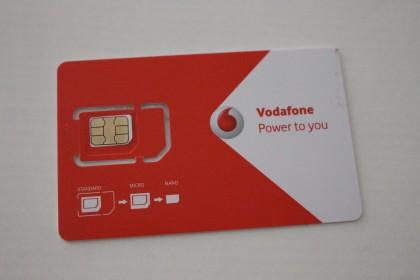 Minha experiência com o chip da Vodafone em Portugal