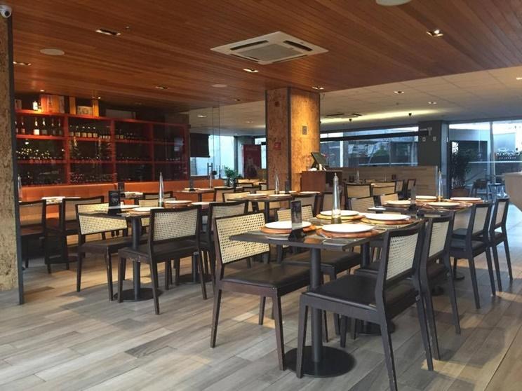 Restaurante Olegario