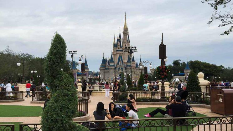 Indicação de transfer em Orlando: Maurício Paixão