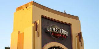 Entrada Universal Studios Florida