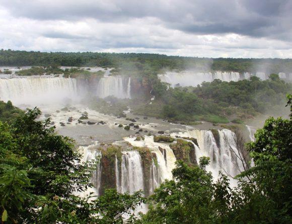 Quando ir e quanto tempo ficar em Foz do Iguaçu