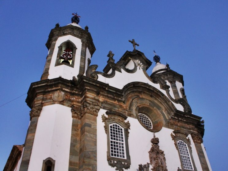 Tour São João del Rei
