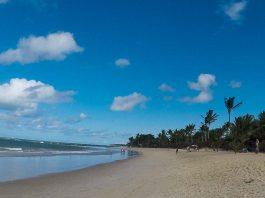 Praia em Trancoso - Viajar para Trancoso gastando pouco