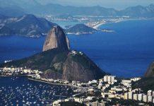 Playlist com músicas inspiradas no Rio de Janeiro
