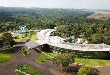 Vivaz Cataratas Resort - Onde ficar em Foz do Iguaçu perto das Cataratas