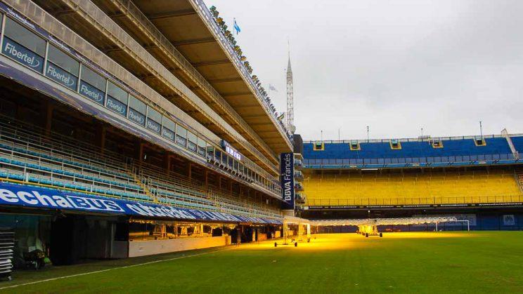 La Bombonera: informações sobre a visita ao estádio do Boca Juniors