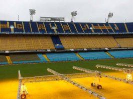 La Bombonera: visita ao estádio do Boca Juniors