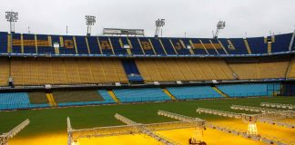 La Bombonera: visita ao estádio do Boca Juniors