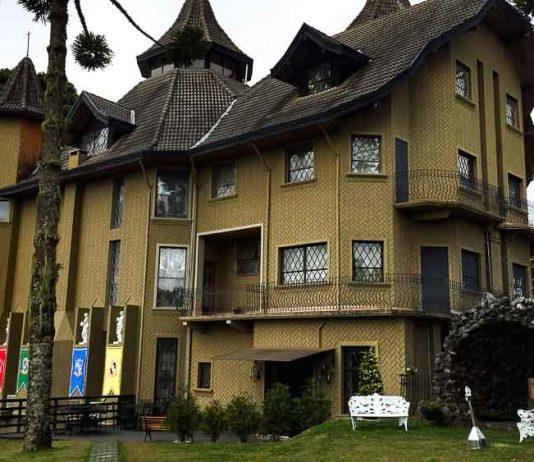 castelo da emb